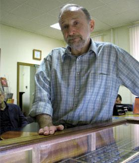 Андрей федорин реформа петра 1 денежная и налоговая